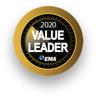 EMA Radar Value Leader 2020