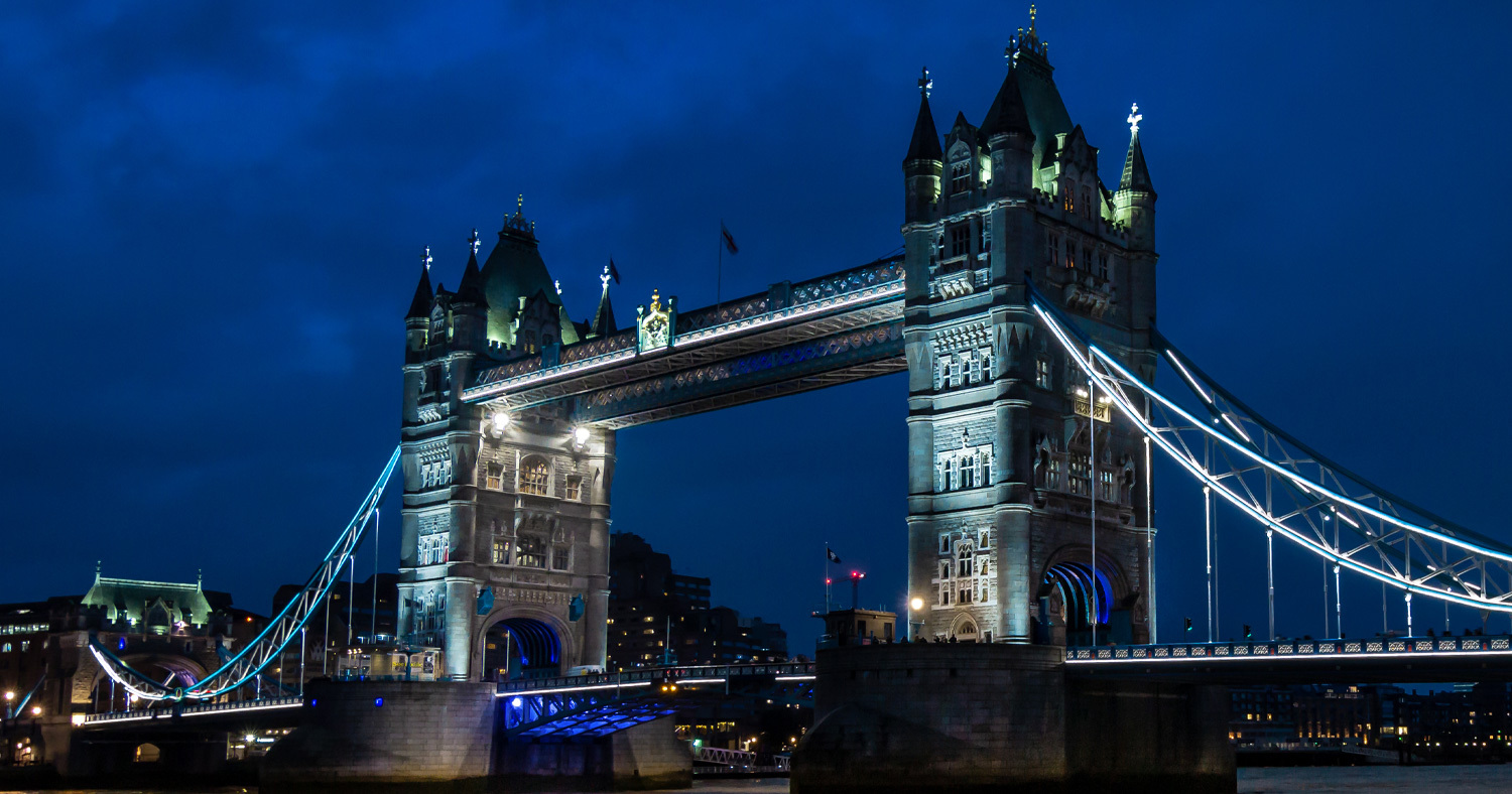 Mapping Incident Resolution & Process Automation: London Executive Dinner