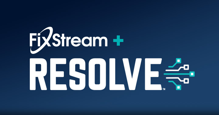 Resolve Acquires FixStream for $24M USD to Deliver Game-Changing Combination of AIOps & Advanced Automation in a Unified Platform