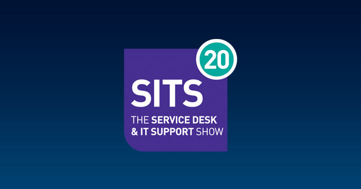 SITS 2021: Service Desk and IT Support Show