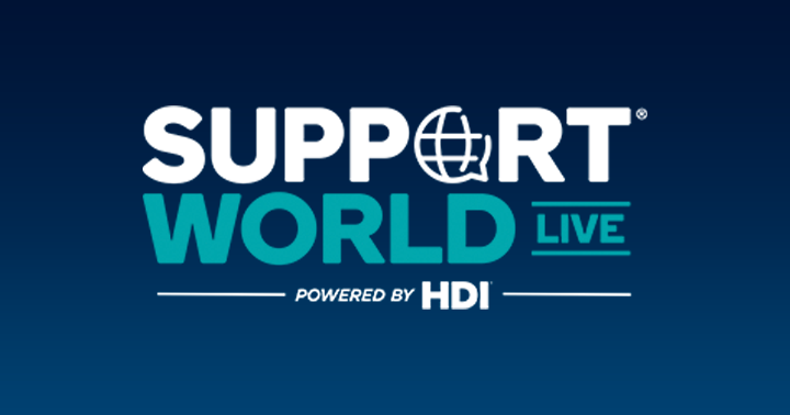 Support World Live 2020