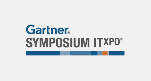 Gartner IT Symposium | Orlando, FL